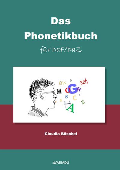 Das Phonetikbuch für DaF / DaZ