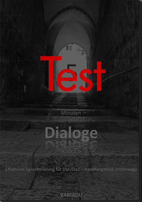 Test-E-Book (momentan nicht bestellbar)