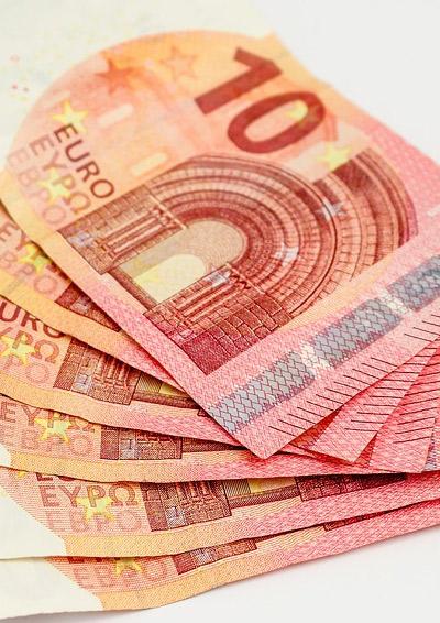 <b>10,- Euro-Einheit</b> </br>für Privatunterricht